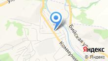 ДентОкс на карте