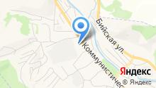 Центр лицензионно-разрешительной работы на карте