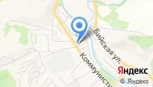 Автомама - Трнаспортная компания на карте
