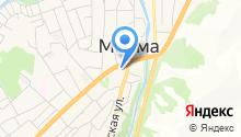 СибКапСтрой на карте