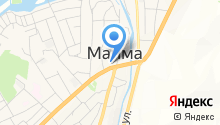 Салон-ателье на карте