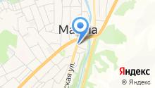 MebeLLim на карте