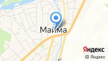 Музей камня на карте