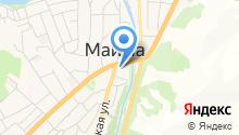 Mobilki life на карте