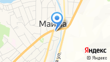 Пивмаркет на карте