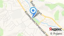 Миг Сервис на карте