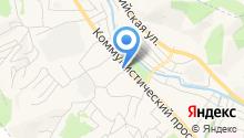 ФомиЛор на карте