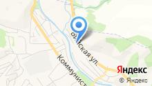 Altay Fitness на карте