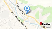 Магазин строительных инструментов на карте