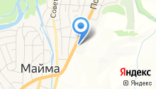 Сказонька на карте