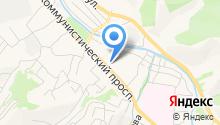 Аптека №98 на карте