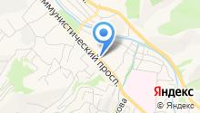 Горно-Алтайское кредитное агентство на карте