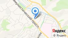 Шаурма Гриль Про на карте