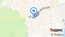 Комплексная ДЮСШ Гурьевского муниципального района на карте