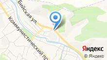Гараж04 на карте