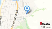 Майма-Пеноблок на карте