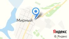 Администрация Чкаловского сельского поселения на карте