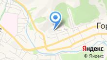 Горно-Алтайское ЖКХ на карте