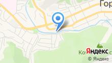 АК-Буркан на карте