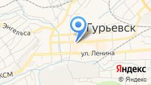 ТТК-Западная Сибирь на карте