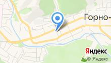 Адвокатский кабинет Маматова А.Ш. на карте