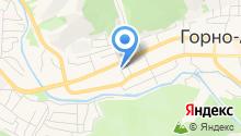 AltaiKey на карте