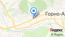 Профит-Сервис на карте
