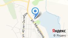 Питстоп АВТО на карте