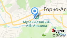 Банк Зенит, ПАО на карте