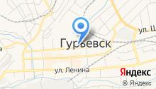 МОНОЛИТ-СТРОЙ на карте