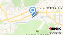 Дверная служба на карте