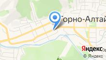 Компания по оказанию услуг автоюриста на карте