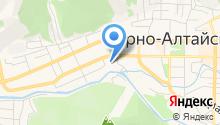 Altay Store на карте