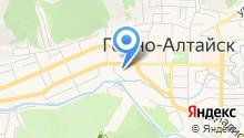 СНЕГ-boardshop на карте