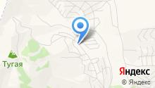 Туу-Кайа на карте