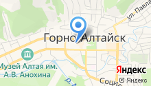 Дезинфекционная станция на карте