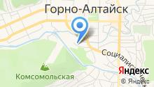 Авторай04 на карте