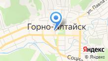 Rock Coffee на карте