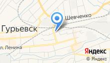 Магазин электротоваров на Вокзальной на карте