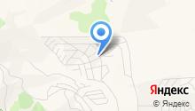 Участковый пункт полиции МВД по г. Горно-Алтайску на карте