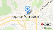 Дирекция Центра искусств на карте