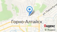 Улагашева 4, ТСЖ на карте