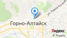 Нотариус Золотарев И.Ю. на карте