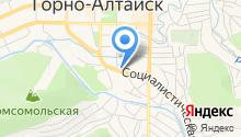 Колледж культуры и искусства им. Г.И. Чорос-Гуркина на карте