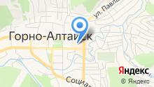 Юридический кабинет Григорюк С.Н. на карте