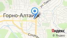 Адвокатский кабинет Бунькова А.С. на карте