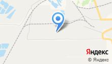 Strike War Кемерово на карте
