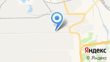 Ditex на карте