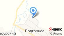 Племенной завод Ленинск-Кузнецкий на карте