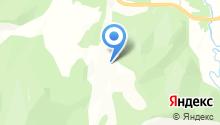 Лесовик на карте